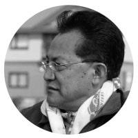 代表取締役 - 榎本哲司