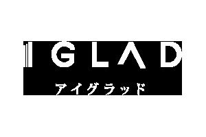 IGLAD - アイグラッド
