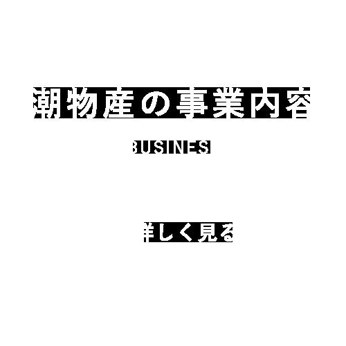 潮物産の事業内容 BUSINESS - 詳しく見る