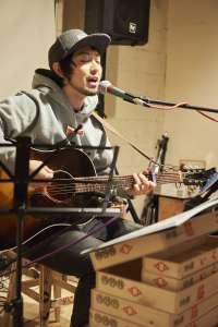 お次は笹木勇一郎さんです。