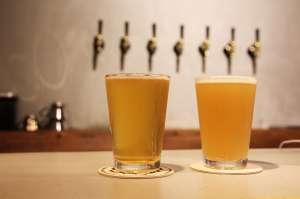 Beer list updated on June 7