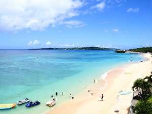 沖縄の海  -