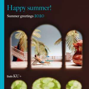 Summer Greetings 2020