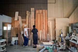 LIFESNAPにかかわる人に会いにゆく:家具を作る人・石川寛之さんインタビュー05 -