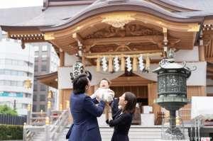 東京・水天宮でのお宮参り&写真撮影の魅力とは?|お役立ち最新情報 -