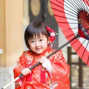 七五三の出張撮影@氷川神社/東京都/板橋区 -