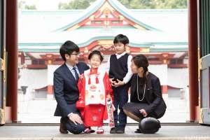東京・赤坂にある日枝神社での七五三&写真撮影の魅力とは?|お役立ち最新情報 -