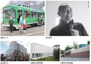 樽前art2017情報!! - 今年の樽前arty2017は、札幌国際芸術祭2017や苫小牧市美術博物館との連携もあります!松井紫朗さんが苫小牧で展開します!http://siaf.jp/news/4890.html